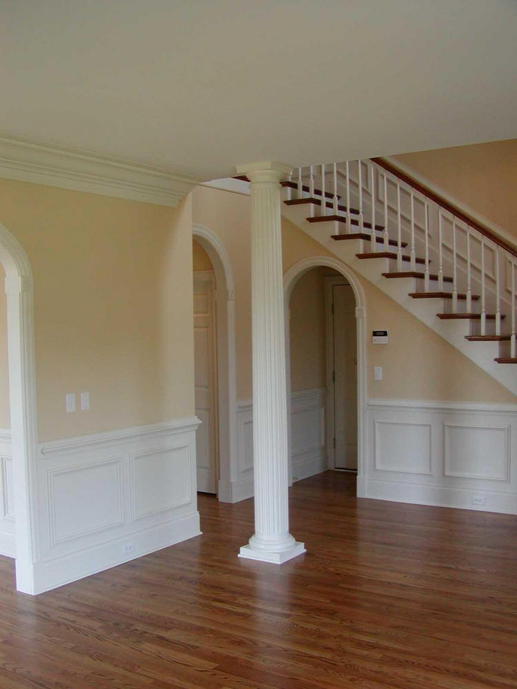 Interior Columns For Homes 28 Images Photos Of